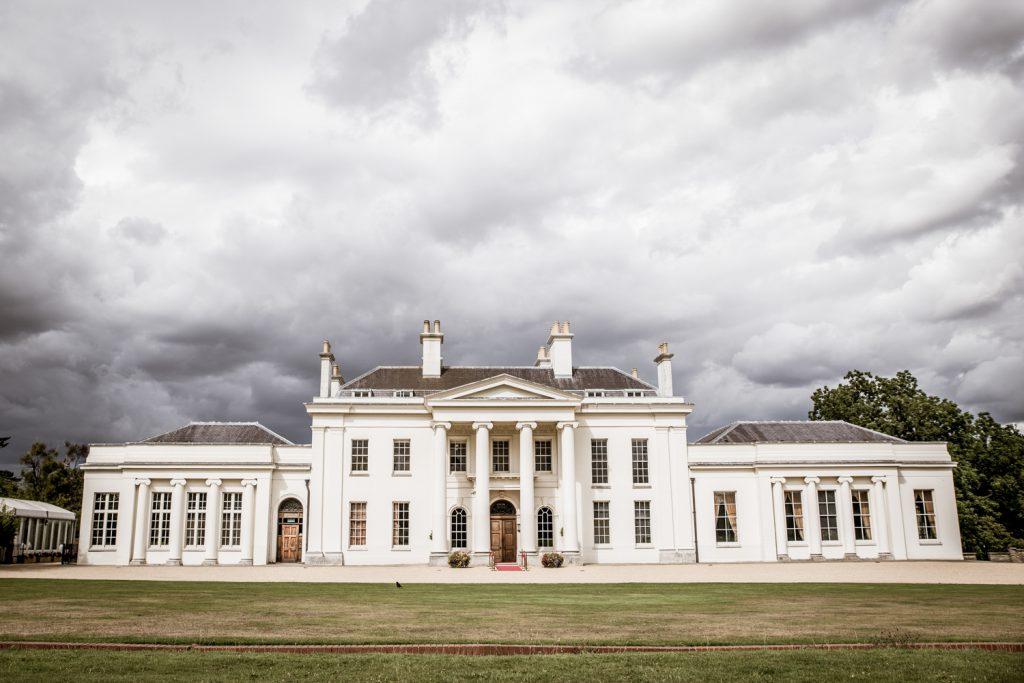 Essex Wedding Venues