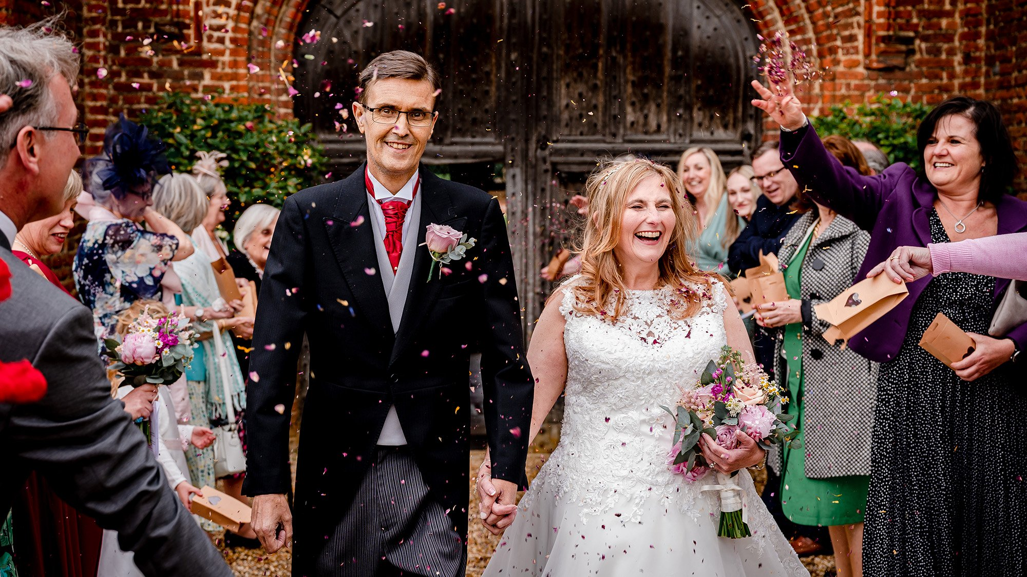top Essex wedding photographer Francesca from Flowtography